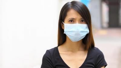 Teror Virus Korona, Jangan Lupa Pakai Masker kalau ke Luar Negeri