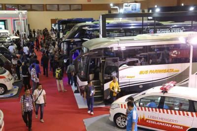Lewat GIICOMVEC 2020, Gaikindo Targetkan Penguatan Industri Kendaraan Komersial