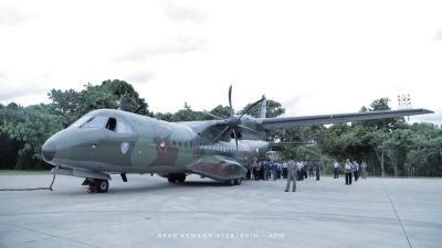 Hari Ini, 2 Pesawat TNI AU Bantu Operasi Penyemaian Garam TMC