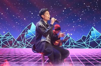Buka Top 7 Indonesian Idol, Nuca Dapat Dukungan Nabila Eks JKT48