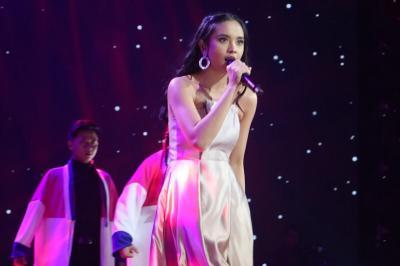 Anang Hermansyah Tolak Berikan Standing Ovation untuk Lyodra di Indonesian Idol