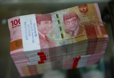 Sore Ini, Rupiah Lesu di Rp13.669 USD