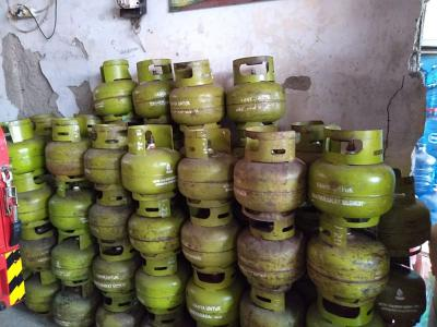 Subsidi Gas Elpiji 3 Kg Akan Dicabut, Bagaimana Nasib UMKM?