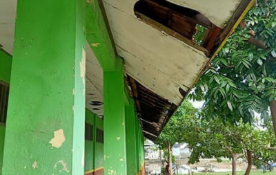 Bangunan Rusak Parah, Perbaikan SDN Samudrajaya Dilakukan 5 Bulan Lagi?