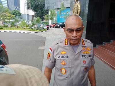 Polres Jakarta Barat Bantah Setrum Luthfi agar Mengaku Lempar Batu ke Polisi