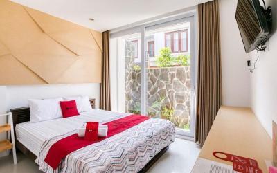 Menikmati Indekos Berkonsep Hotel Bisa Kok