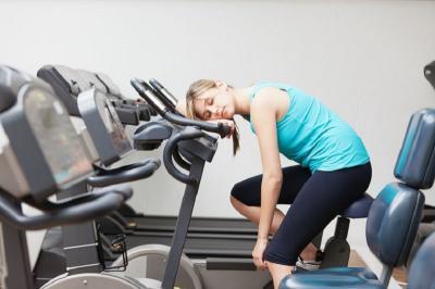 Minim Informasi Aktivitas Olahraga Jadi Alasan Orang Malas Gerak