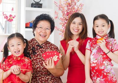 Jangan Sebut Gong Xi Fa Cai saat Imlek, Ini 3 Ucapan yang Benar