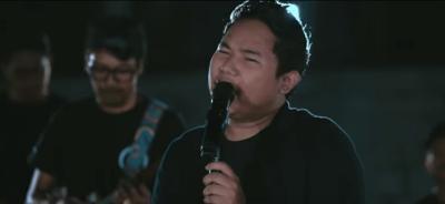 Lirik Lagu Perlahan oleh Guyon Waton