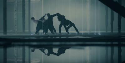 Lirik Lagu Black Swan oleh BTS