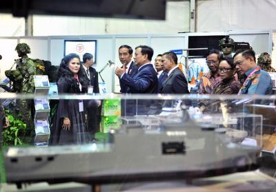 3 Teknologi Pertahanan yang Harus Dicermati Indonesia