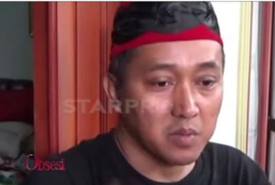 Dituding Menikahi Lina Jubaedah karena Harta, Teddy Buka Suara