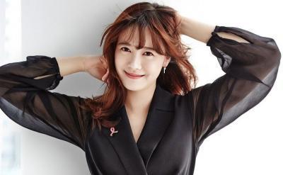 Bercerai, <i>Fans</i> Beri Dukungan untuk Goo Hye Sun