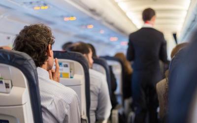 Cegah Penularan Virus Korona di Pesawat, Apa yang Harus Dilakukan?