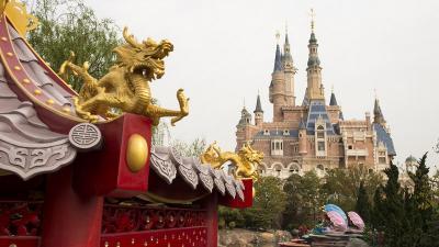 Cegah Penyebaran Virus Korona, Disneyland Shanghai Resmi Ditutup Pekan Ini
