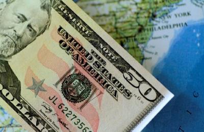 Dolar AS Ditutup Menguat 0,17% Terhadap Sekeranjang Mata Uang