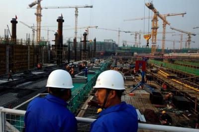 Omnibus Law Cipta Lapangan Kerja Jadi Upaya Tingkatkan Kualitas Ekonomi