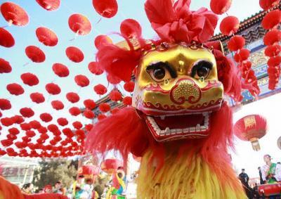 Tahun Baru Imlek, Intip Tata Letak Feng Shui Klasik dari Zaman Kaisar