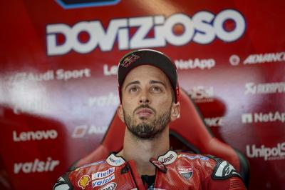 Dovizioso: Lima hingga Enam Pembalap Siap Perebutkan Gelar di MotoGP 2020