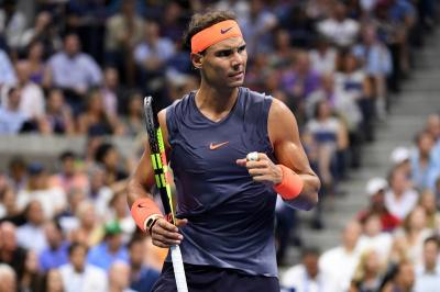 Lolos ke 16 Besar Australia Open 2020, Nadal: Ini Penampilan Terbaik Saya