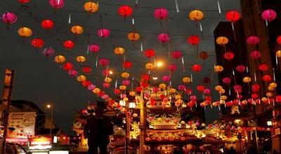 Tahun Tikus Logam, Ternyata Feng Shui Tak Sekadar Air dan Angin