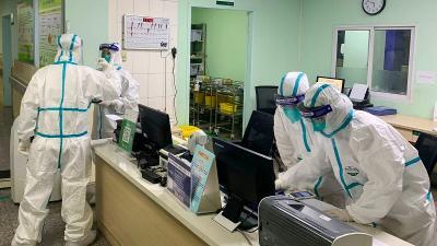 Virus Korona Wuhan Menyebar ke Eropa, Seorang Warga Positif Terinfeksi