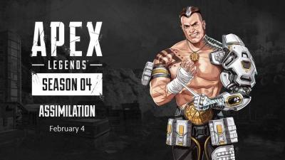Apex Legends Season 4 Rilis Februari, Hadirkan Senjata Baru