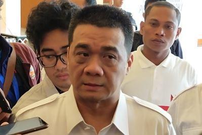 Soal Pemilihan Wagub DKI, Riza Patria: Tak Ada Lobi-Lobi Khusus