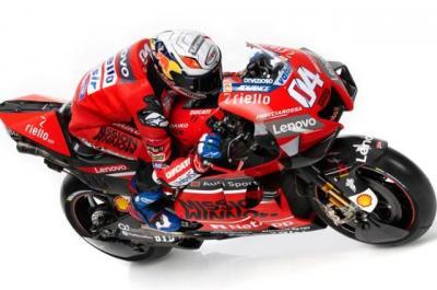 Target Juara MotoGP 2020, Dovizioso: Setiap Musim Punya Kisah Berbeda
