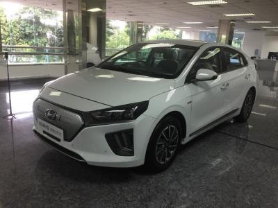 Spesifikasi Lengkap Hyundai Ioniq yang Sudah Diboyong ke Tanah Air