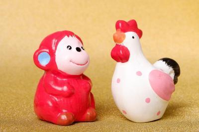 Catat! Ini Warna Keberuntungan Ayam di Tahun Tikus Logam