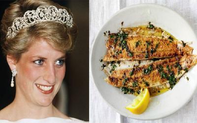 5 Makanan Terakhir yang Disantap Putri Diana hingga Elvis Presley Sebelum Meninggal