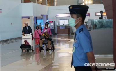Antisipasi Virus Korona, Menhub Minta Bandara dan Pelabuhan Diperketat