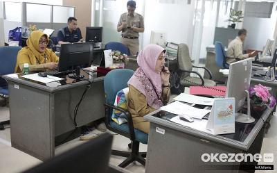 Masih Berani Angkat Tenaga Honorer di Masa Transisi, Kementerian Bakal Kena Sanksi