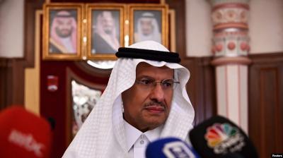 Harga Minyak Anjlok 2%, Arab Saudi Soroti Dampak Virus Korona