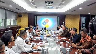 MNC Group Dukung BKPM Tarik Investasi ke Indonesia