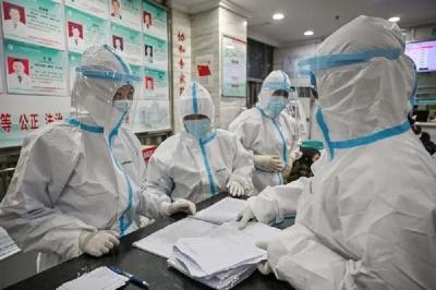 Virus Korona Wuhan Sudah Masuk Indonesia? 4 Kasus Ini Sempat Bikin Heboh Jagat Maya