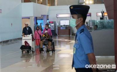 Kemenkes: Indonesia Masih Aman dari Virus Korona Wuhan