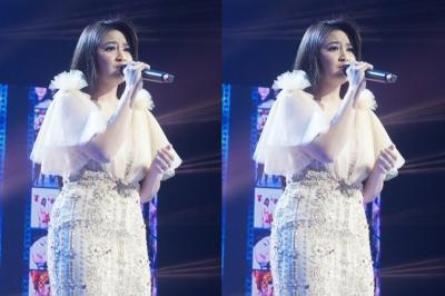 Mahalini Nyanyikan Lagu Andmesh di Indonesian Idol, Anang: Mahal Ini!