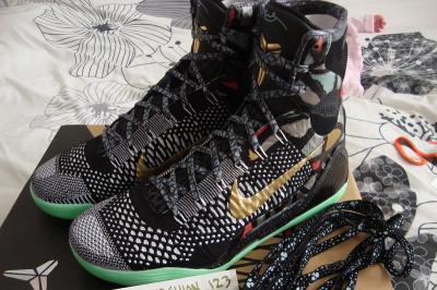 4 Sneakers Kobe Bryant Paling Susah Dicari