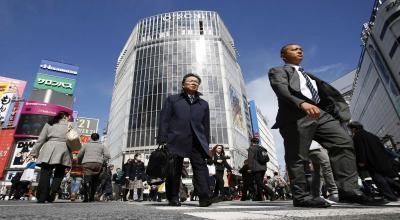 Virus Korona Serang Ekonomi Jepang, Terutama Sektor Pariwisata