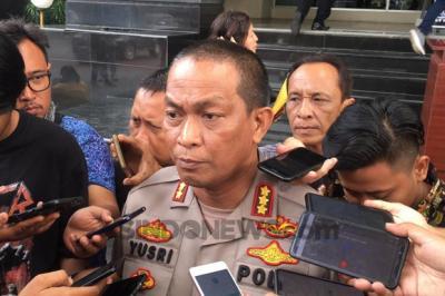 Polda Metro Selidiki Dugaan Penggelapan Rp1,4 Miliar Eks Dirut Transjakarta