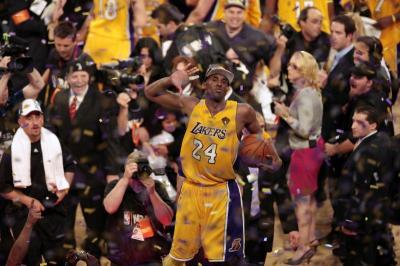 Kobe Bryant Meninggal Dunia, Magic Johnson: Dia Tidak Terkalahkan