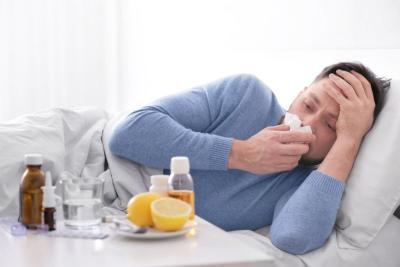 Peneliti: Mungkin Lebih Banyak Orang Meninggal karena Influenza daripada Virus Korona Wuhan