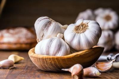 Bawang Putih Bisa Sembuhkan Pasien Virus Korona? Ini Penjelasan Dokter Spesialis Paru