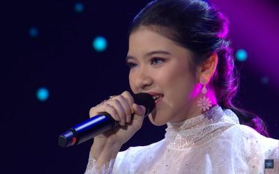 Dapat 5 Standing Ovation di Indonesian Idol, Anang Sebut Tiara Superstar
