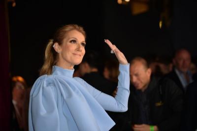 Ikut  DollyPartonChallenge, Celine Dion Tak Kalah Menggoda dari Anak Muda