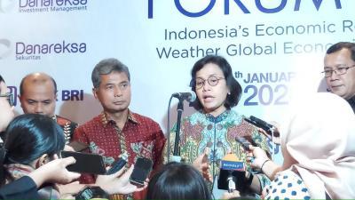 Sudah Diteken Presiden, Sri Mulyani Ingin Omnibus Law Perpajakan Dibahas Pekan Ini