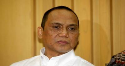 UU KPK Baru: Pimpinan KPK Tetap Penyidik dan Penuntut Umum