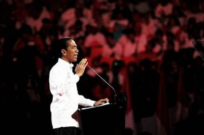 Dukung Gerakan Eliminasi TBC, Jokowi: Utamakan Tindakan Pencegahan
